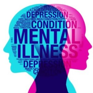 Group logo of Mental health