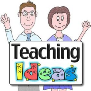 Group logo of Teaching Ideas
